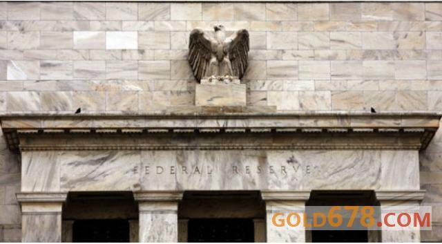 美联储政策声明:维持利率不变,取消进一步渐进加息措辞