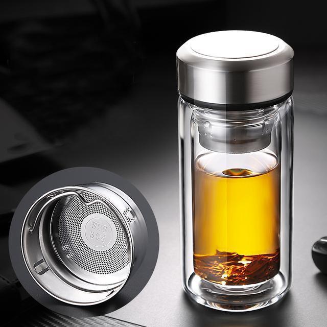日本旅游发现一种水杯:叫水素杯,氢氧分离,老百姓人人喝健康水