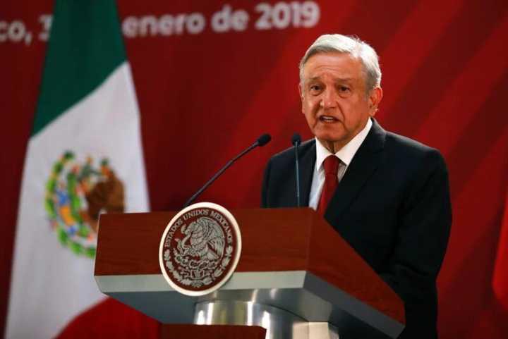 """墨西哥政府宣布""""毒品战争""""正式结束"""