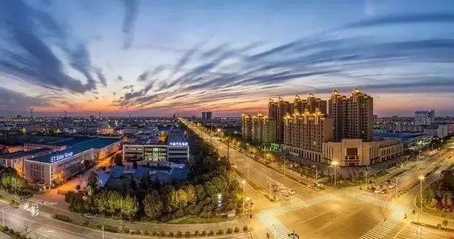 泰州2018经济总量_泰州望海楼