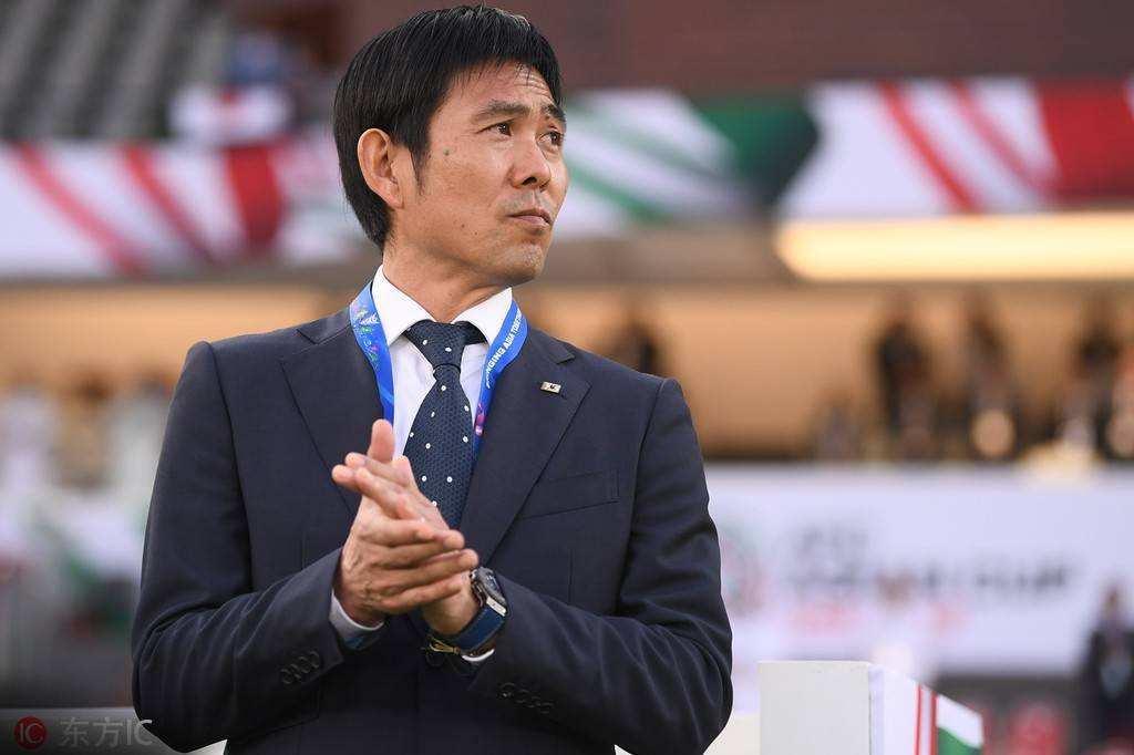 曼朱基奇 近6届亚洲杯日本4进决赛 森保一有望成历史第一人