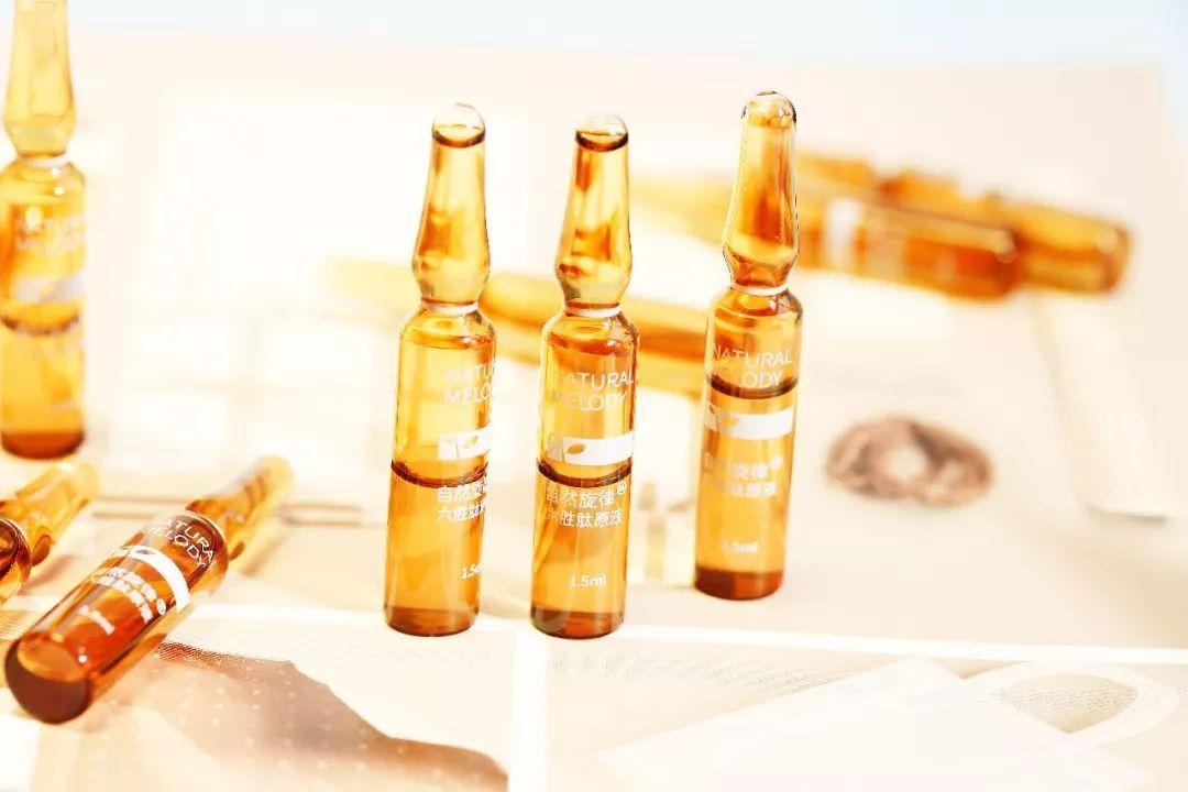 堪比肉毒素的抗初老安瓶,1支=10片面膜,明星都被它實力圈粉!