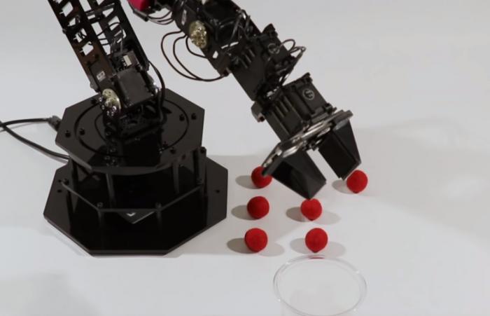 深度学习新进展:哥大开发出能够自建任务解决模型的机器人