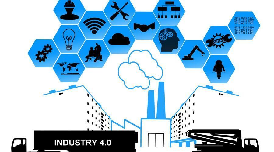 工业互联网已经成为新工业革命的关键支撑