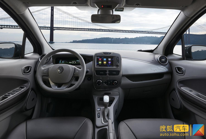 预计4月份开始交付 雷诺ZOE增加S Edition版车型(第1页) -