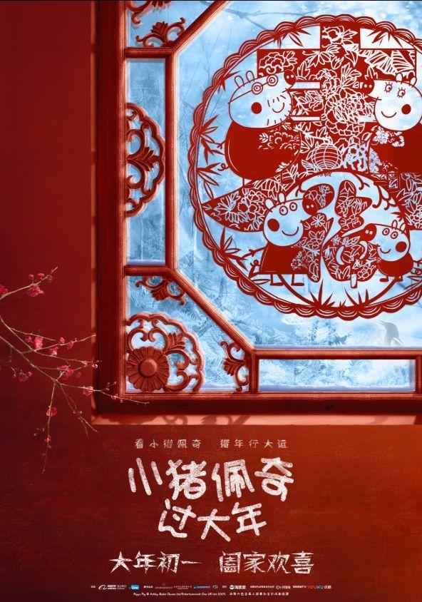 2019贺岁电影排行_2019春节档7部大片,沈腾2部自己打自己,王宝强或成最大