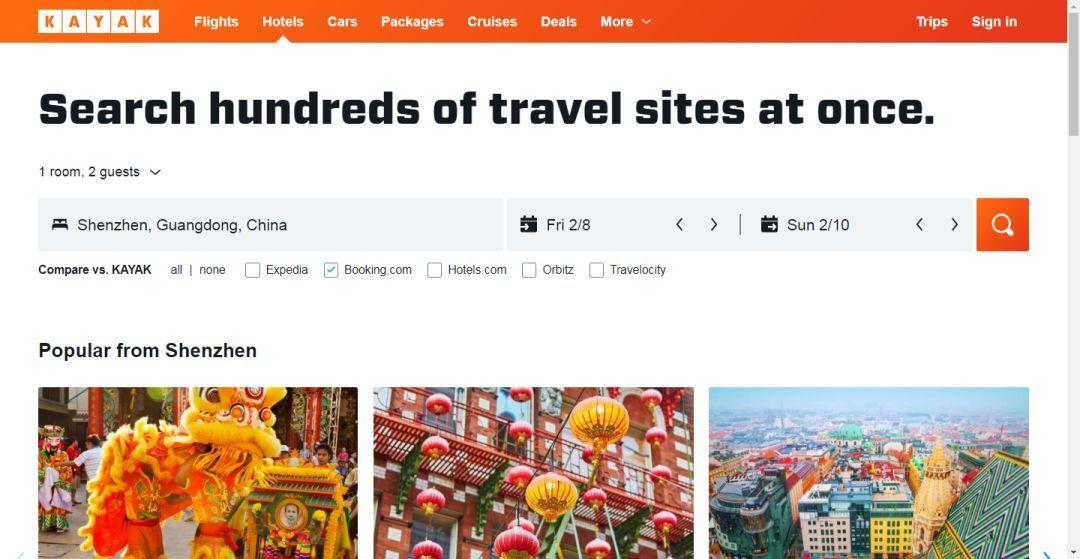 个网站:留学生常用的20个网站!省钱+实用!-U9SEO