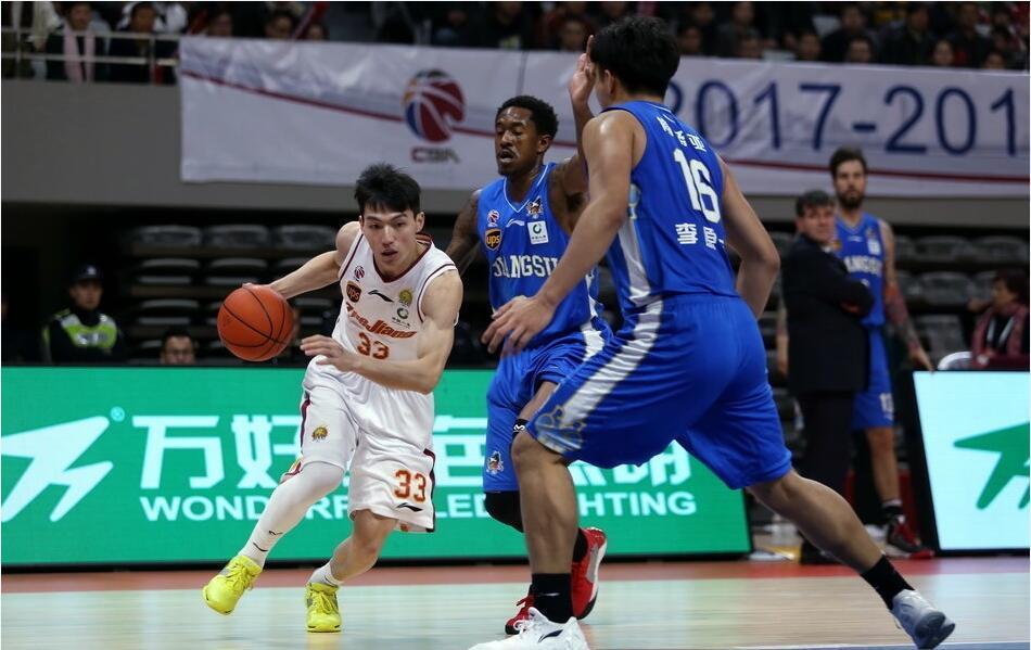 CBA38轮迎焦点战:浙江冲季后赛广东遇黑马辽宁避免连败