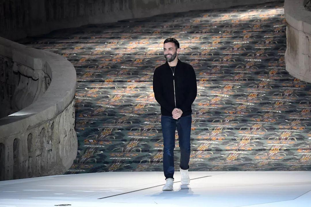 傳:LVMH 已同意為 LV女裝創意總監 Nicolas Ghesquière 創立個人品牌提供資金