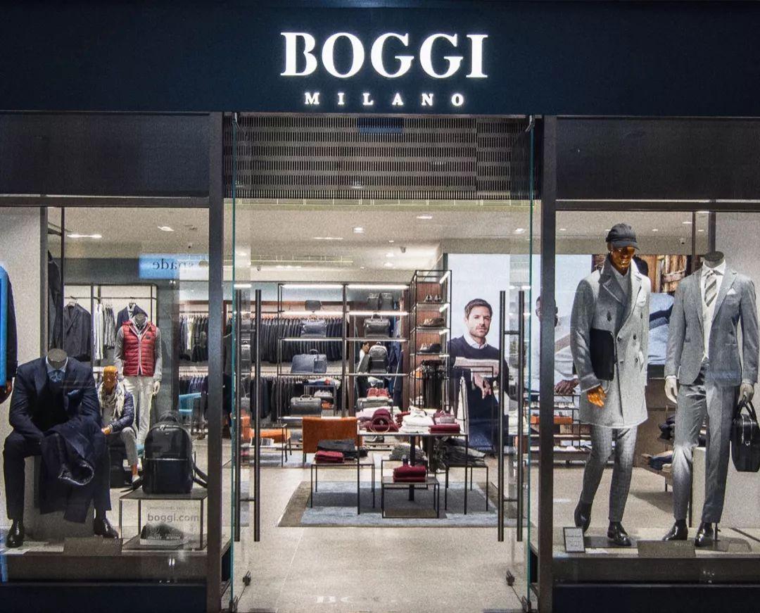 戲味時尚 | 有一種意式生活風範,叫做Boggi Milano