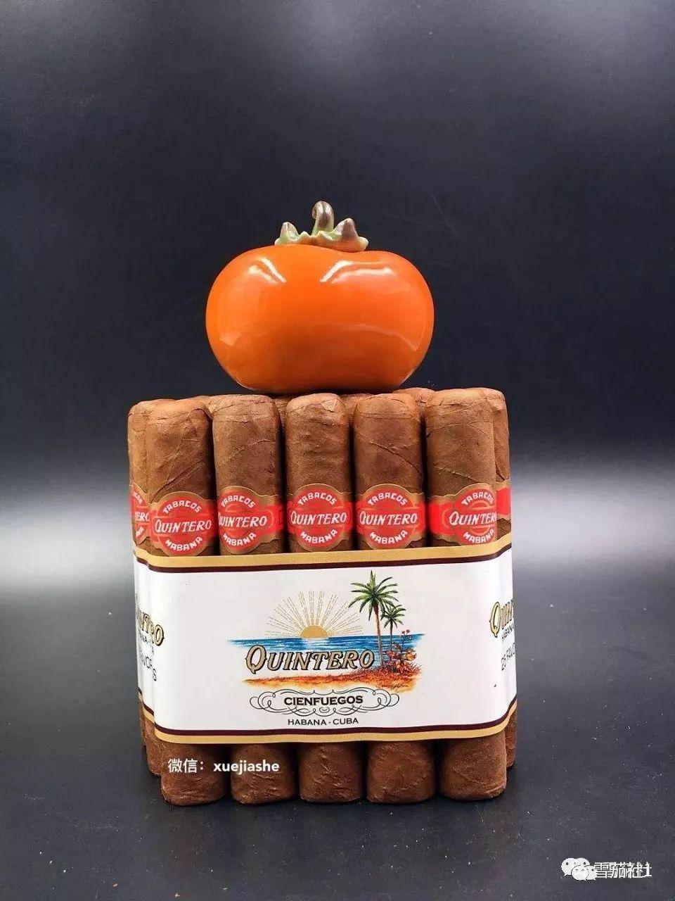 古巴雪茄煙灰變黑的四大緣由 有時真不是品質問題