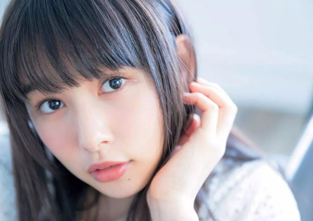 日本第一车模是谁_2019年日本爆红女演员TOP10预测!第一果然是她!_cm