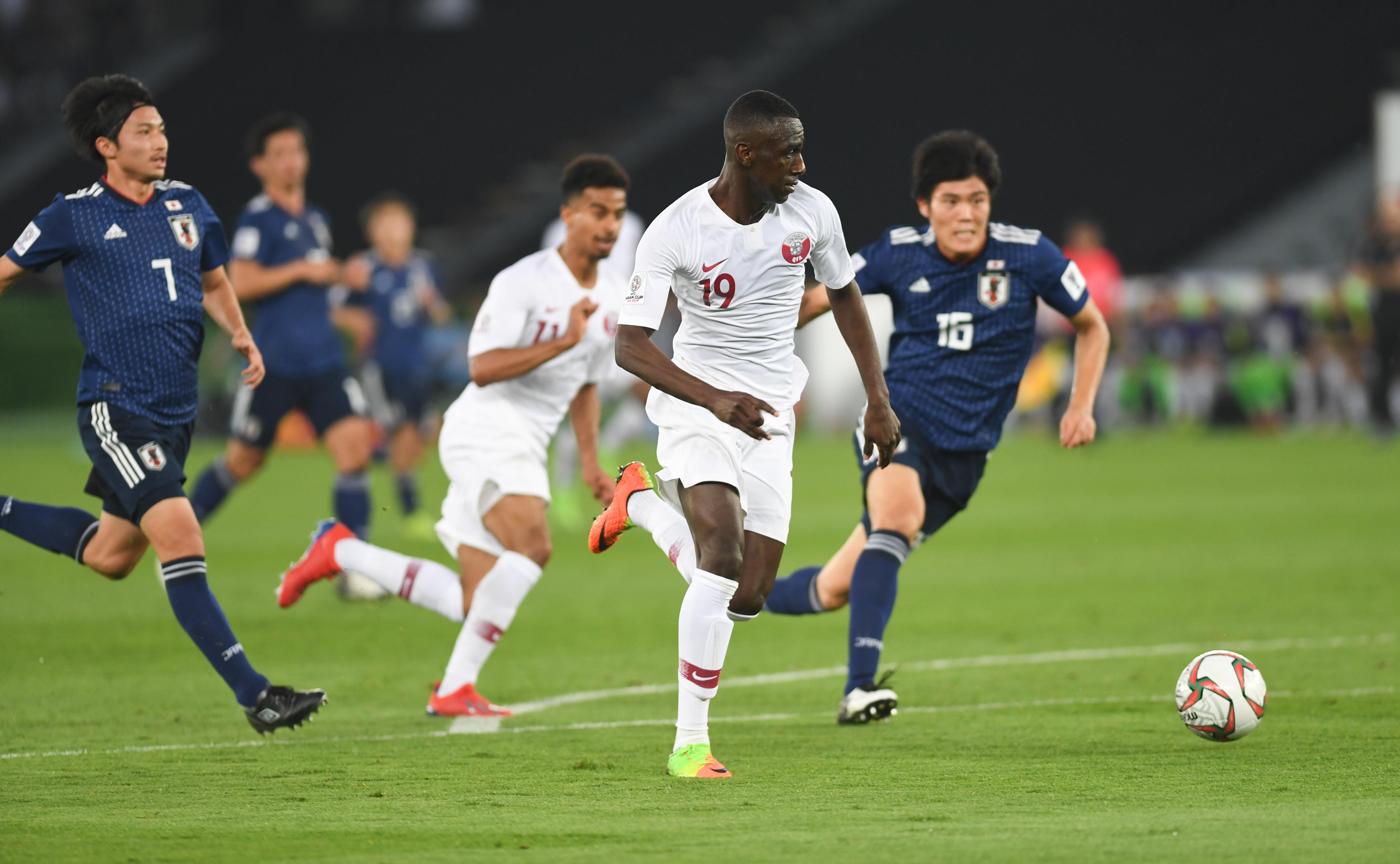 英超排名 7战全胜+连斩3世界杯球队 卡塔尔新王登基完美逆袭