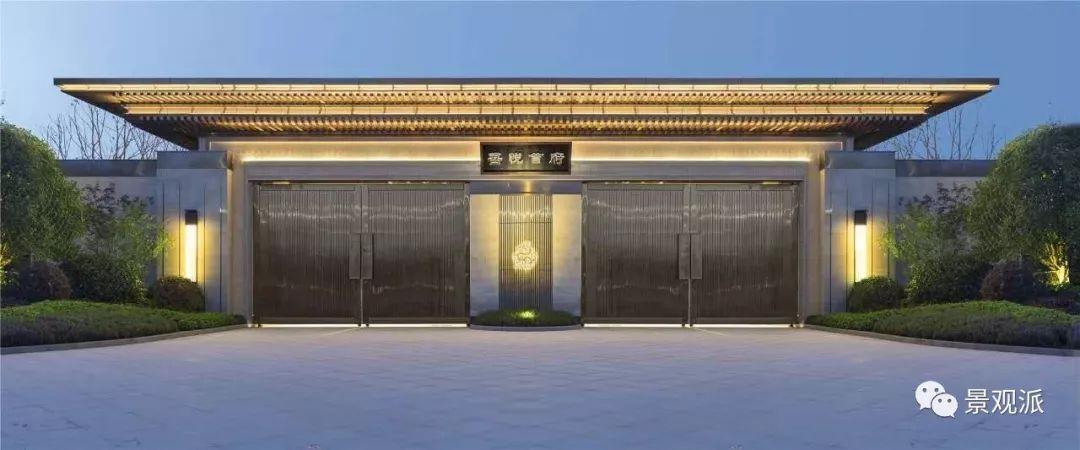 建筑1080_450国外最新室内设计优秀案例图片