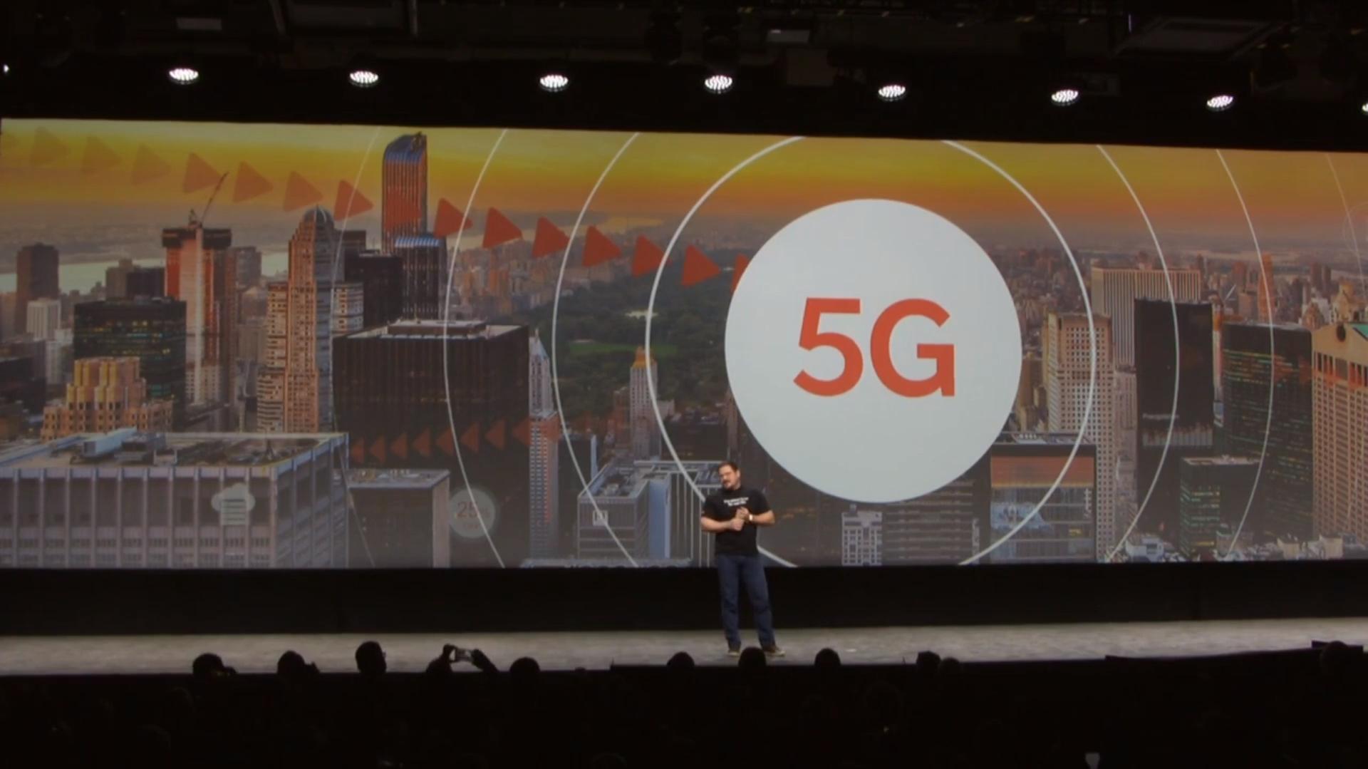 小米雷军打脸中国移动:首次公开透露首批5G手机具体售价