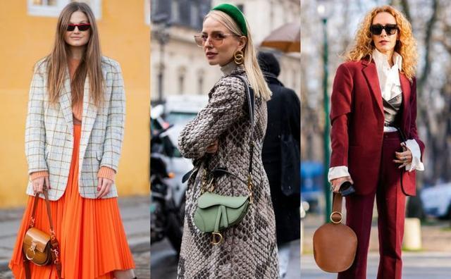 2019 关键潮流!街拍预测 6 大必备单品,寻找最时尚的穿搭灵感