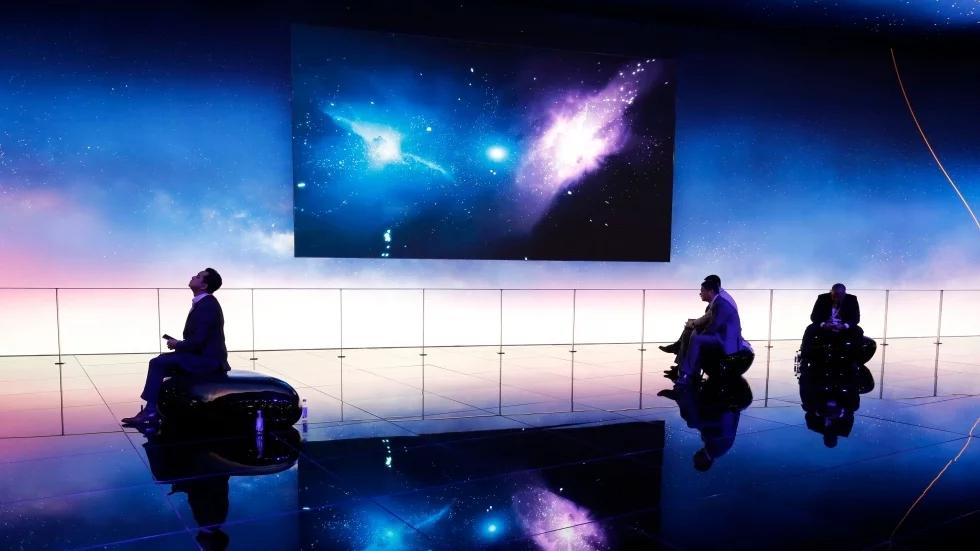 新西兰首都华为将在MWC借助AI完成创作两世纪前交响曲