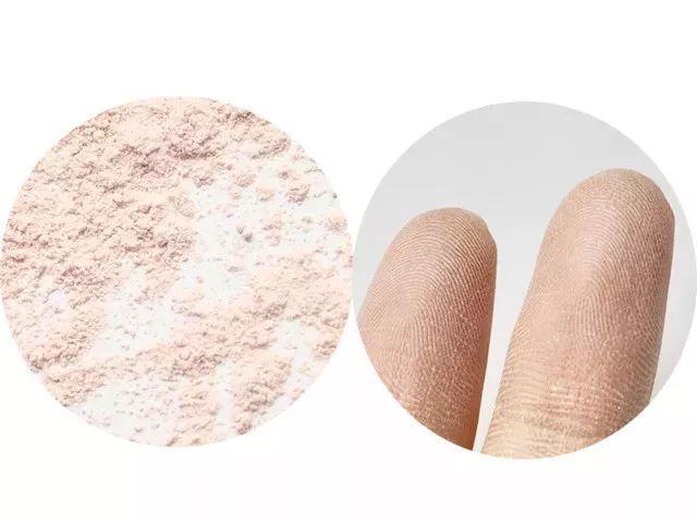 最细的粉_超细腻的粉