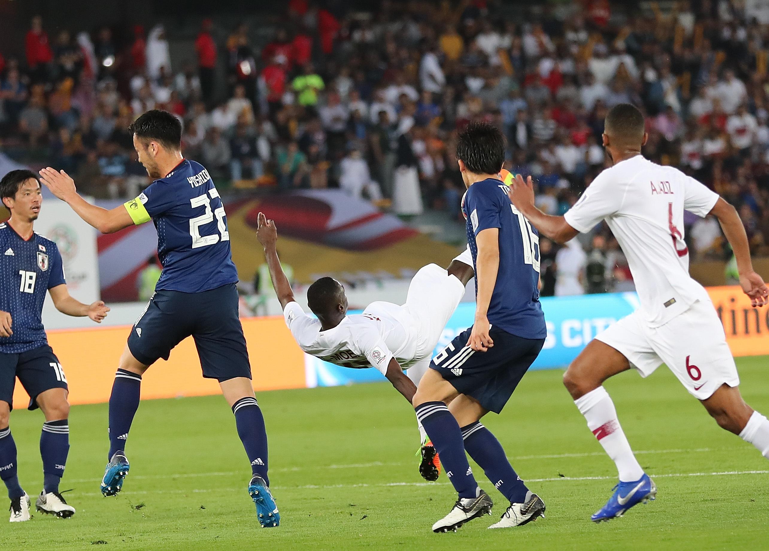 英超转会一览 阿里7战轰9球超代伊神迹 创单届亚洲杯进球纪录