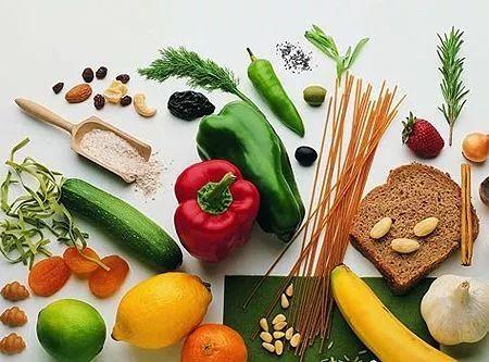 科普 | 饮食有节,早卧晚起,心态平和