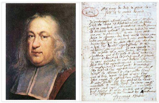 要命的数学_他是被数学题耽误的自杀者,并为后世留下了一笔财富_沃尔夫斯 ...