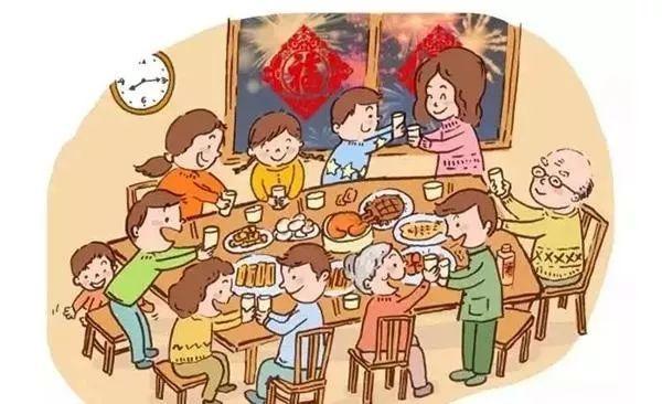 @汕尾人:文明过春节倡议书