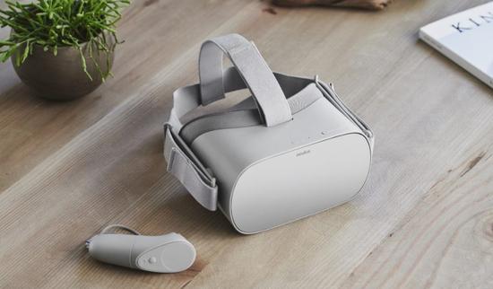 Facebook财务报告: 四季度Oculus Go带动收入增长的同时也增加了营销成本