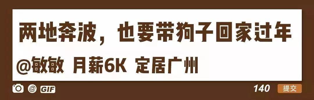在广州,月薪5千,存款为0,却义无反顾地养了条狗!(图21)