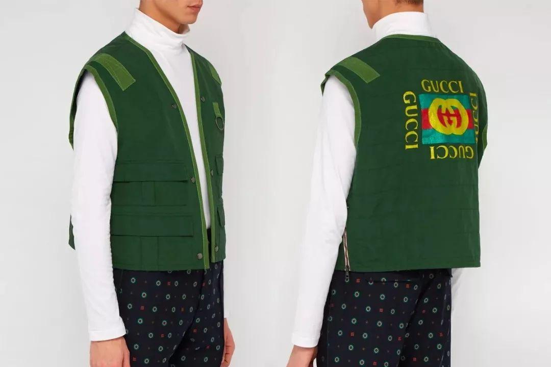 潮流 AAPEsupreme卫衣 x《龙珠超:布罗利》系列释出Gucci推出钓