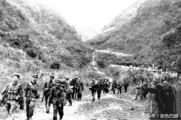 绝密:1979年对越自卫还击战十条不公开的戒令!_战争