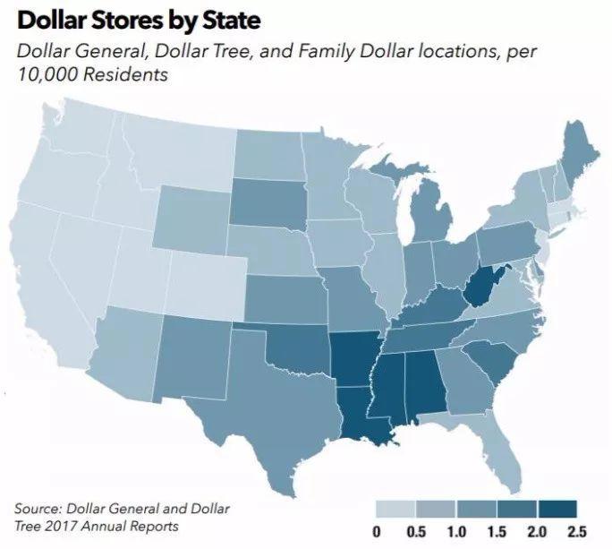 美国版拼多多强势崛起,亚马逊愁了_Dollar