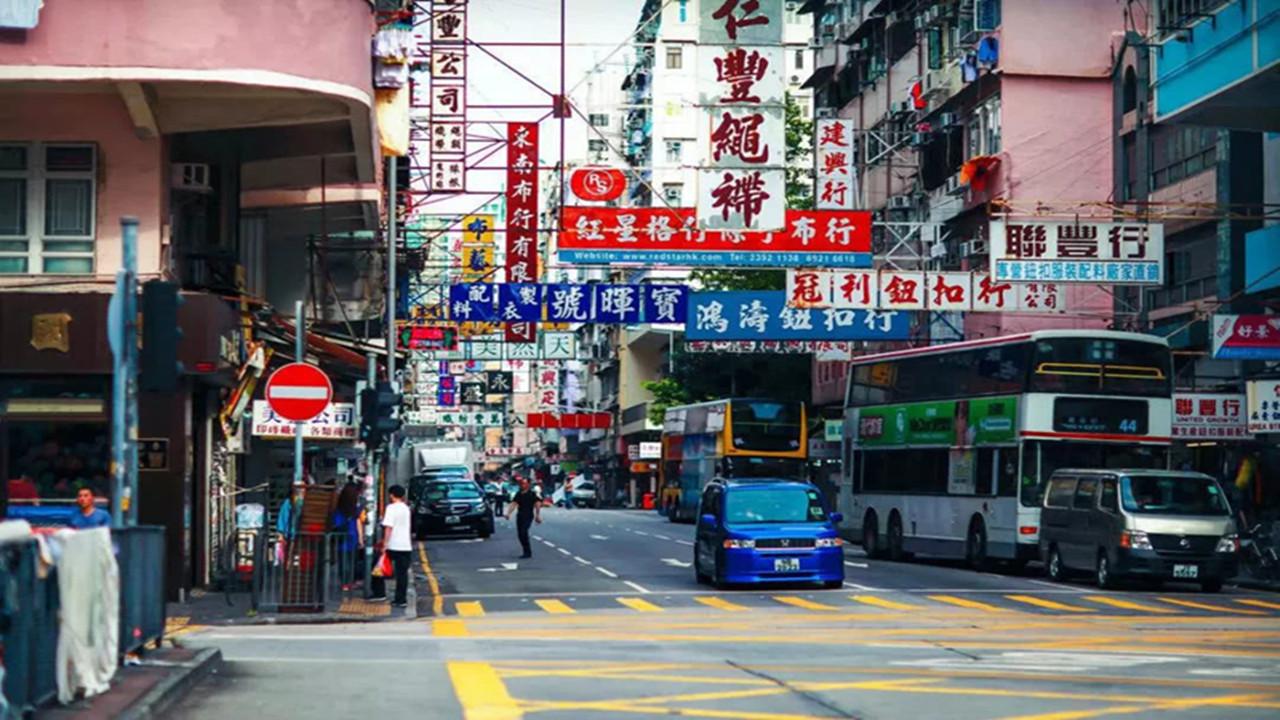香港人均住房_香港住房