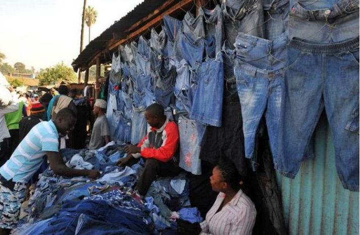 中国捐献给非洲的旧衣服非洲人都穿了?其实没那么简单