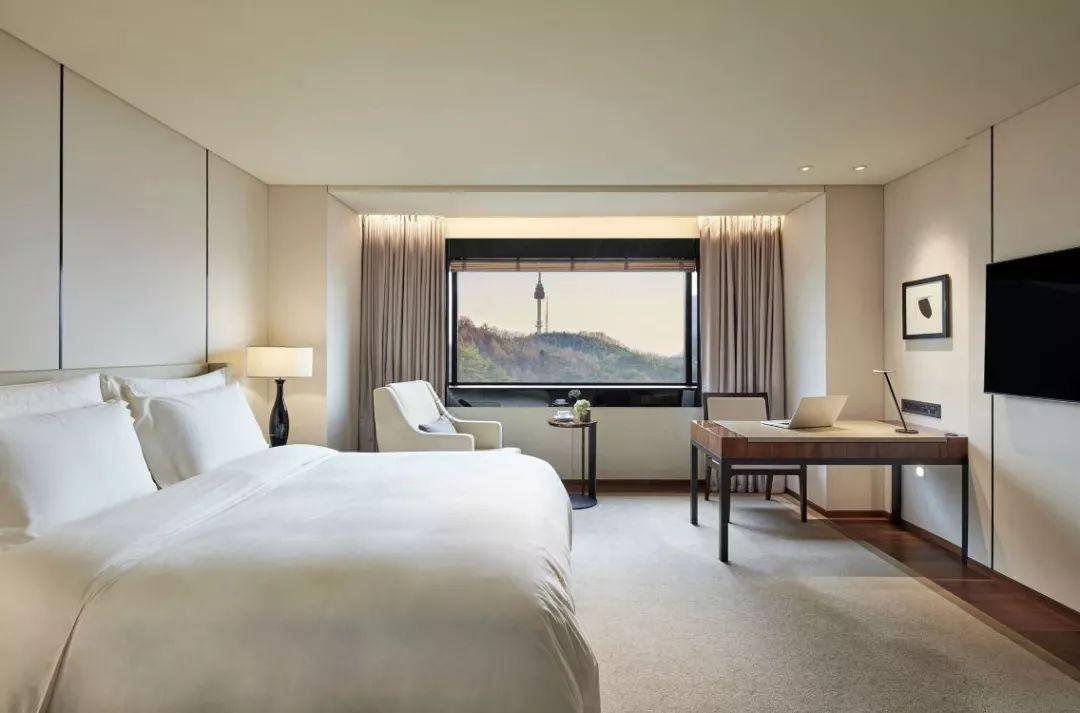 卧室墙酒店家居广告v卧室卧室房间结合现代装修1080_713装修平面设计与背景的浅析图片