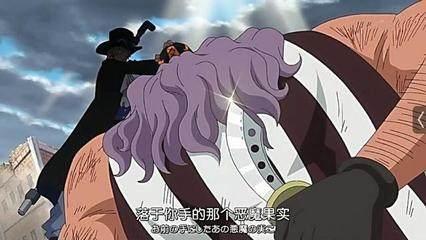 原创 海贼王:除钻石果实之外,这4种果实也能够将近被黑胡子争取
