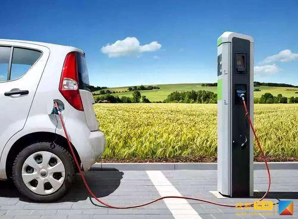 为啥新能源车比油车的保费贵?关于纯电车险的那些事儿(第1页) -