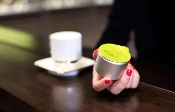 小罐茶:左手天堂,右手地狱