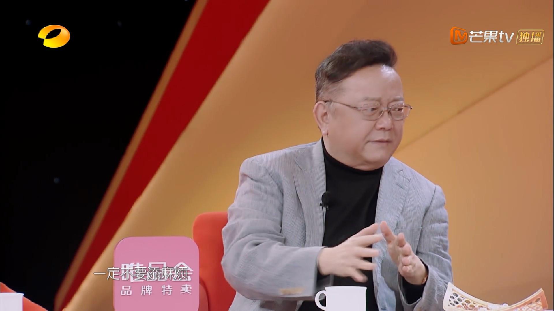 王刚60岁得子,儿子外孙一样大,激动打电话给妈妈:您有孙子了