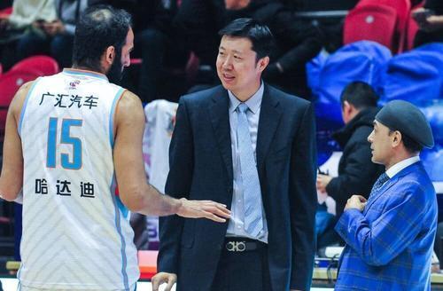 以前的八一队给中国篮球长脸现在的八一队给中国篮球丢脸?