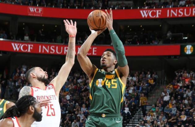 NBA西部最新排名:湖人跌到第十火箭赢下争六之战掘金第一