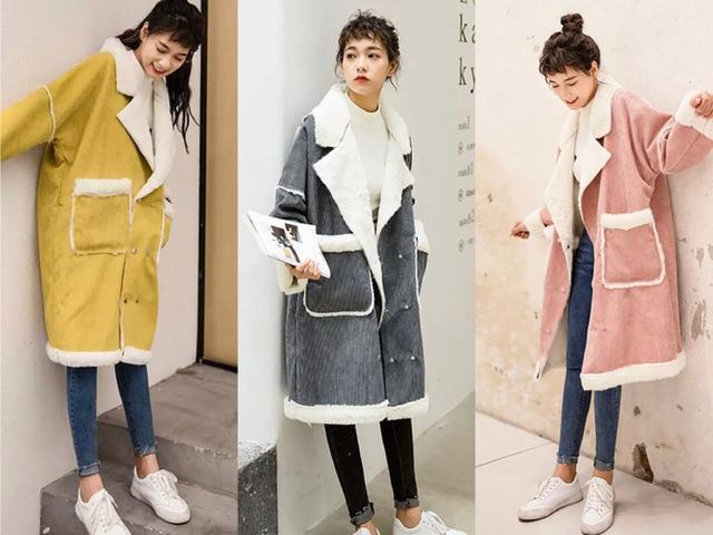 2019年秋冬最流行大衣的N种搭配,学会了让你造型时髦更美!