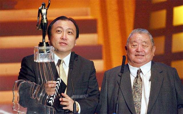 娱乐圈5对舅舅外甥女组合:香港影坛占4对,还有1对是内地的