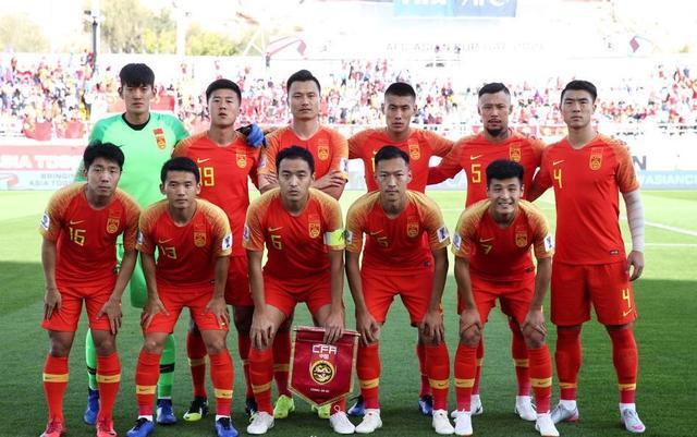 2023亚洲杯主办国于今年5月公布!中国12城市、韩国8城市报名承办