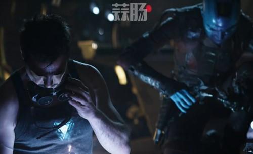 原创 漫威《复仇者同盟4》全新中字预报暴光 幸存脚色团体上台?