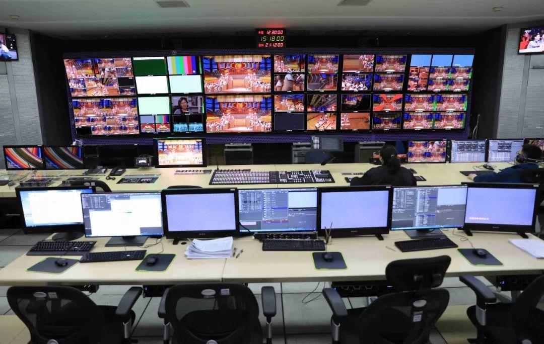 i分享 总台央视春晚 首次4K直播