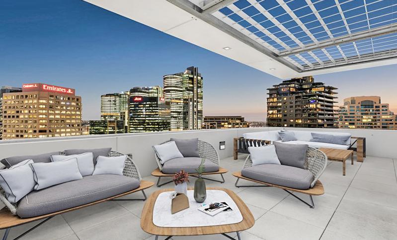 二楼客卧针对悉尼歌剧院图片