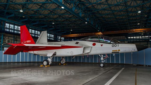 日本将先于中国装备隐形战机_全球6款隐形战斗机大比拼 谁实至名归 谁滥竽充数 一目了然_生产