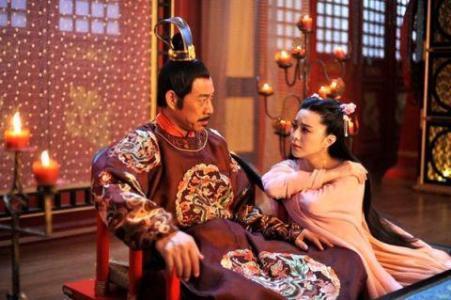 千古明君李世民一个贪得无厌的举动差点让大唐王朝提前终结