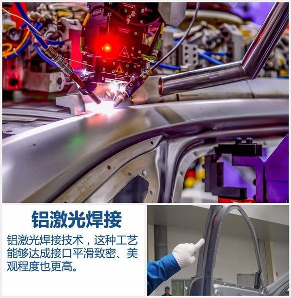 奥迪欧宝凯迪拉克的汽车自动化产线大揭秘_七星彩18119