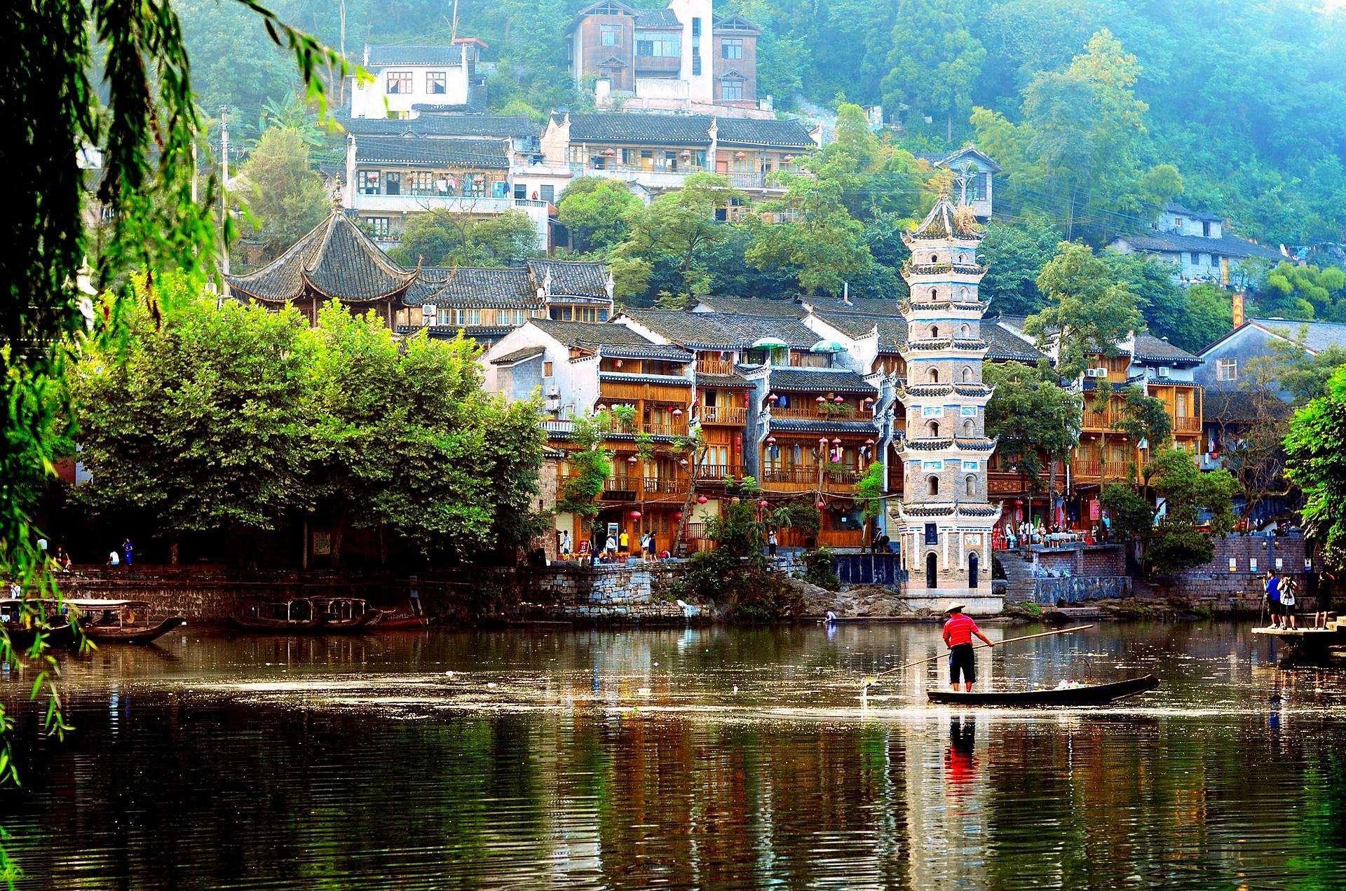 关于湖南省的5个事实,作为湖南人的你知道多少?